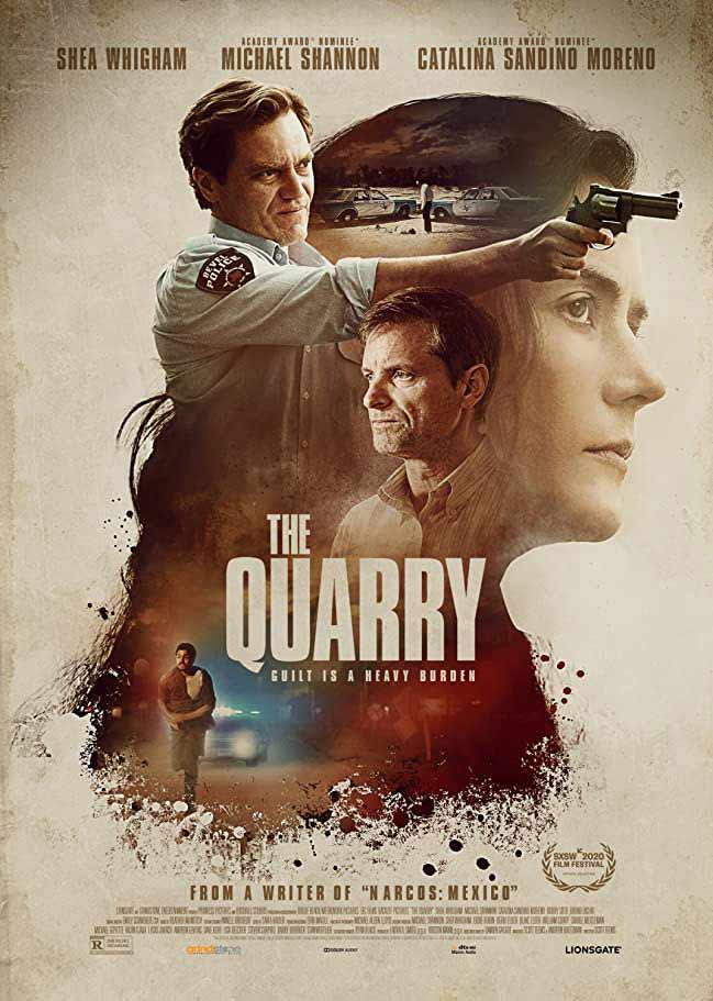 The Quarry Movie Poster